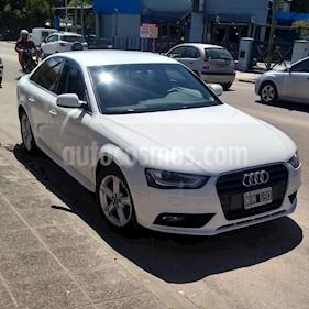 Audi A4 Avant 2.0 TDi usado (2013) color Blanco precio $1.325.000