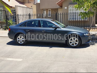 Audi A4 1.8 Turbo Tiptronic usado (2010) color Gris precio $7.000.000