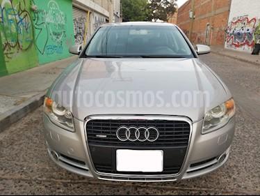 foto Audi A4 2.0L T Elite Tiptronic Quattro (200hp)  usado (2005) color Gris Plata  precio $107,000