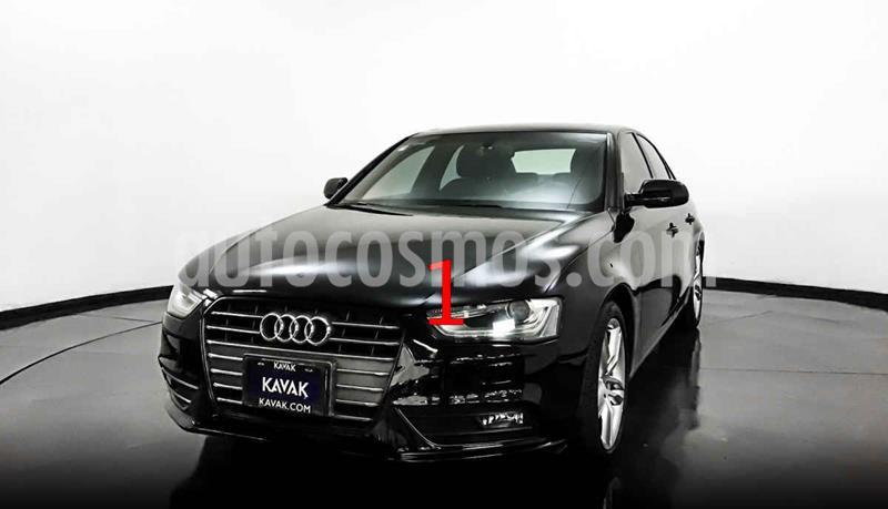 Audi A4 2.0 T Select (190hp) usado (2019) color Blanco precio u$s3,500
