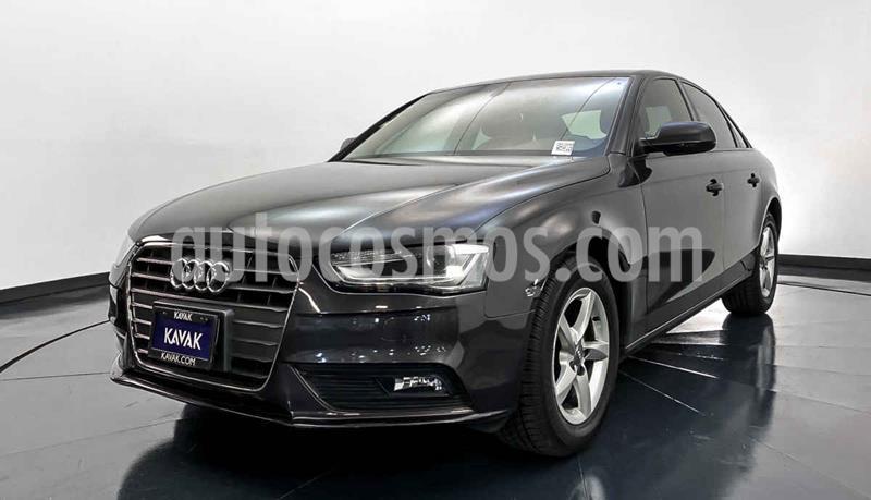 Audi A4 3.0L TFSI Sport S-Tronic Quattro  usado (2014) color Blanco precio $249,999
