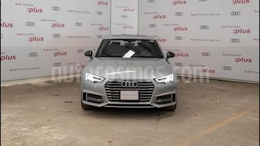 Audi A4 2.0 T Select (190hp) usado (2019) color Plata precio $590,000