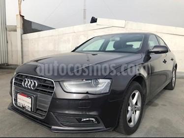 Audi A4 4P SPORT LIMITED EDITION 1.8T 170 HP TA PIEL XENO usado (2016) precio $270,000