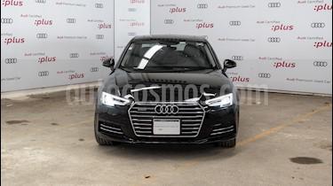 Audi A4 2.0 T Elite Quattro (252hp) usado (2017) color Negro precio $460,000