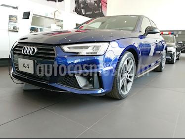 Audi A4 40 TFSI Sport Limited Edition (190hp) nuevo color Azul precio $719,900