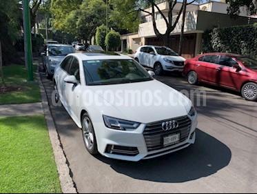 Foto Audi A4 2.0 T S Line (190hp) usado (2018) color Blanco precio $545,000