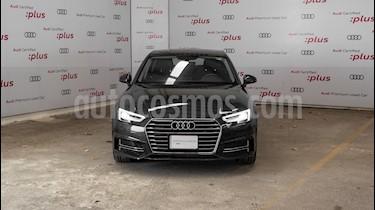 Audi A4 2.0 T Select (190hp) usado (2019) color Gris precio $556,171