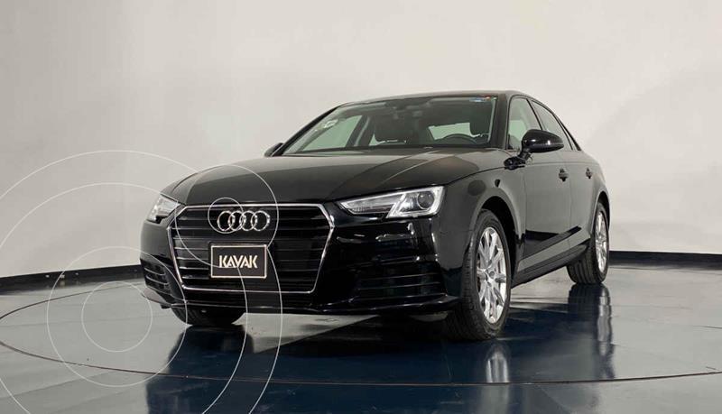 Foto Audi A4 2.0 T Dynamic (190hp) usado (2017) color Blanco precio $377,999