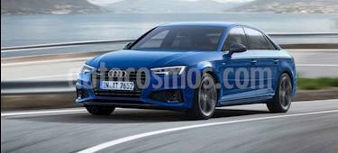 Audi A4 4p Dynamic L4/2.0/T Aut usado (2018) color Azul precio $1,890,643