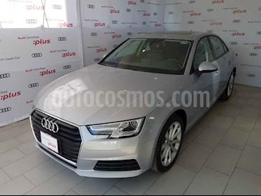 Foto Audi A4 2.0 T Dynamic (190hp) usado (2019) color Gris precio $495,000