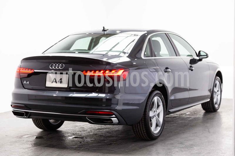 Audi A4 2.0 T Select (190hp) nuevo color Gris precio $724,000