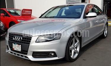 Audi A4 2.0L T Trendy Plus Multitronic usado (2012) color Plata Hielo precio $199,000
