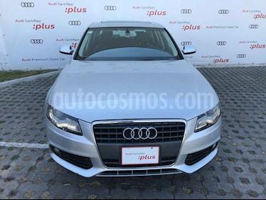 Audi A4 4p Trendly plus 2.0L Tiptronic Quattro usado (2010) color Plata precio $165,010