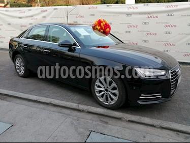 Audi A4 2.0 T Select (190hp) usado (2018) color Negro precio $515,001