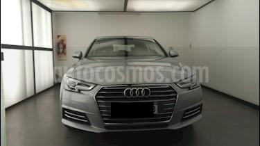 Foto venta Auto usado Audi A4 S4 3.0 T FSI S-Tronic  (2018) color Gris Claro precio $40.000