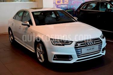 Foto venta Auto nuevo Audi A4 S4 3.0 T FSI Tiptronic Quattro color Blanco precio u$s82.000