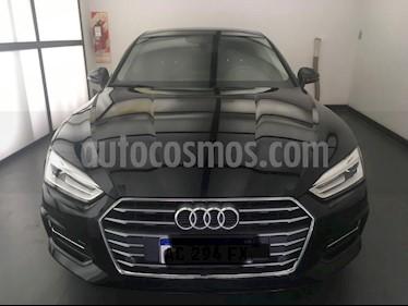 Foto venta Auto usado Audi A5 2.0 T FSI S-tronic Coupe (2018) color Azul precio $48.500
