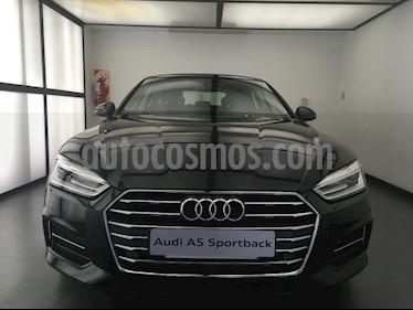 Foto venta Auto usado Audi A5 2.0 T FSI S-tronic Coupe (2018) color Gris Oscuro precio $51.000