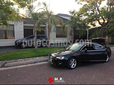 Foto venta Auto usado Audi A5 2.0 T FSI S-tronic Coupe (2012) color Negro precio u$s27.000