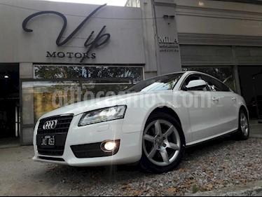 Foto venta Auto usado Audi A5 2.0 T FSI S-Tronic Quattro  (2011) color Blanco precio $830.000