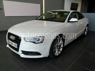 Foto venta Auto usado Audi A5 2.0 T FSI S-tronic Quattro (2015) color Blanco precio u$s20,000
