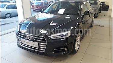 Foto venta Auto nuevo Audi A5 2.0 T FSI S-tronic Sportback Front color Gris precio u$s56.099