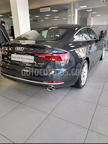 Foto venta Auto usado Audi A5 2.0 T FSI S-tronic Sportback (2018) color Gris precio u$s58.000
