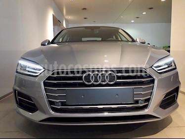 Foto venta Auto nuevo Audi A5 2.0 T FSI Sportback color Gris Claro precio u$s52.000