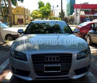 Foto venta Auto Usado Audi A5 2.0 T FSI (2011) color Gris Claro precio $680.000