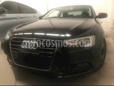 Audi A5 2.0T Luxury Multitronic (211Hp) usado (2013) color Negro precio $275,000