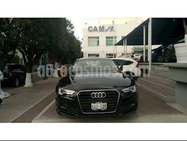 Foto venta Auto usado Audi A5 2.0T Luxury Multitronic (225Hp) (2015) color Negro precio $389,900