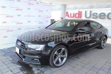 Foto venta Auto usado Audi A5 2.0T S-Line (190Hp) (2016) color Negro precio $500,000