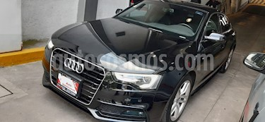 Foto Audi A5 2.0T S-Line Multitronic (225Hp) usado (2015) color Negro precio $379,000