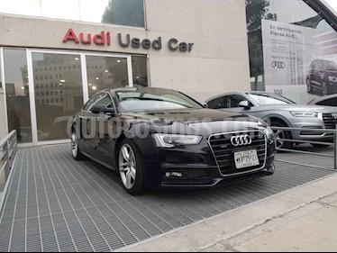 Foto venta Auto usado Audi A5 2.0T S-Line Quattro (211Hp) (2012) color Negro precio $250,000