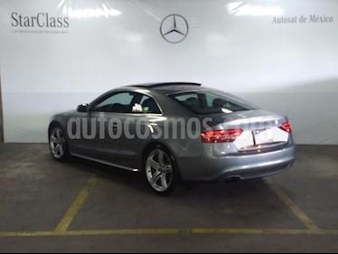 Foto venta Auto Seminuevo Audi A5 2.0T S Line Quattro (2011) color Plata precio $279,000