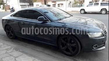 Foto venta Auto usado Audi A5 3.2 Quattro Tiptronic (2008) color Gris Quarzo
