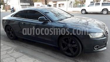Foto venta Auto usado Audi A5 3.2 Quattro Tiptronic (2008) color Gris Quarzo precio $695.000