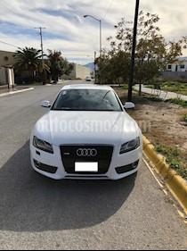 Audi A5 3.2L Elite Tiptronic Quattro usado (2010) color Blanco Ibis precio $245,000