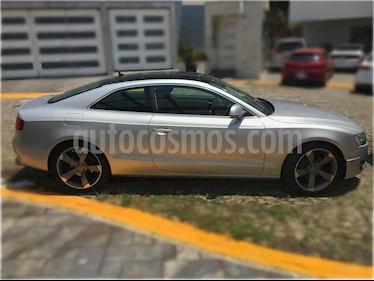 Foto venta Auto usado Audi A5 3.2L Elite Tiptronic Quattro (2008) color Plata Hielo precio $205,000