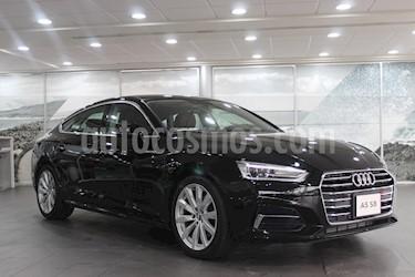 Foto venta Auto usado Audi A5 40 TFSI Select (2019) color Negro precio $624,700