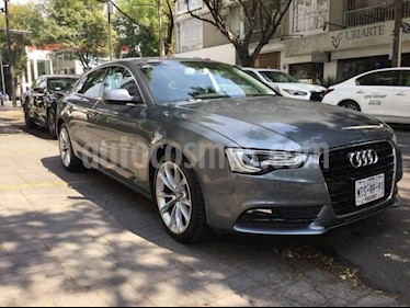 Foto venta Auto usado Audi A5 A5 2.0 TFSI LUXURY MULTITRONIC 2P (2015) precio $370,000