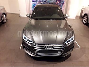 Audi A5 S5 3.0 T FSI Tiptronic Quattro Sportback nuevo color A eleccion precio u$s79.600