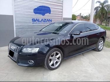 Audi A5 S5 3.0 T FSI  usado (2011) color Negro precio $1.815.000