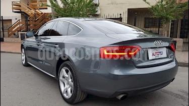 Audi A5 S5 3.0 T FSI  usado (2012) color Gris Oscuro precio $2.300.000