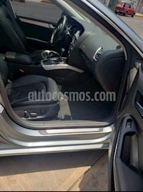Audi A5 2.0T Luxury Multitronic usado (2010) color Plata Hielo precio $195,000