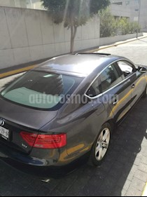 Audi A5 Sportback 1.8T Luxury Multitronic usado (2015) color Gris Dakota precio $320,000