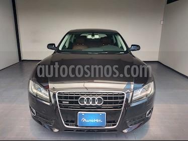 Audi A5 Sportback 3.2L Elite S-Tronic Quattro usado (2010) color Negro precio $198,000