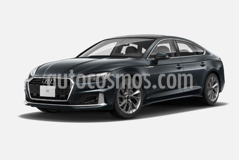 Audi A5 Sportback 2.0T Select (190Hp) nuevo color Marron precio $784,900