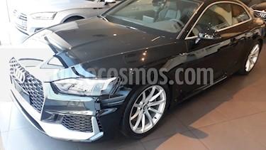 Foto venta Auto nuevo Audi A5 RS5 2.9 T FSI Tiptronic Quattro Coupe color Negro precio u$s135.000