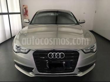 Foto venta Auto usado Audi A5 S5 3.0 T FSI  (2012) color Gris Claro precio $24.000